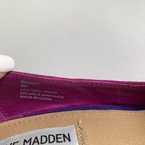 Steve Madden Shoes - EUC Steve Madden Heels Size: 8